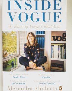 前英國vogue總編輯亞歷山德拉·舒爾曼退休 - 熟年時尚 - 安可人生