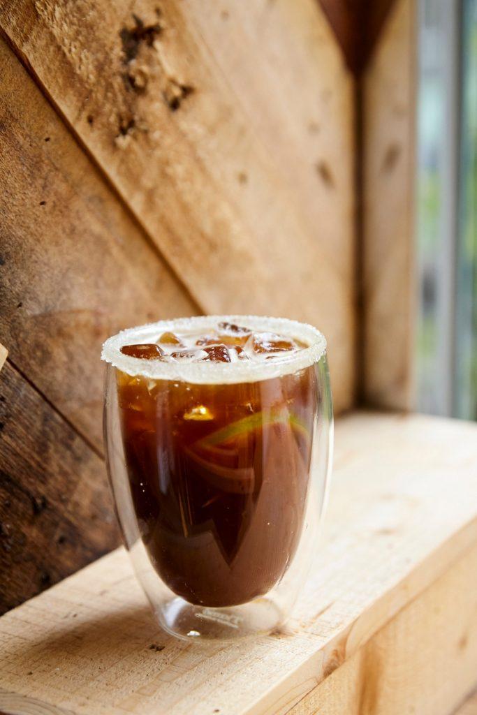 台北 - 內湖 - 握咖啡 - 安可人生