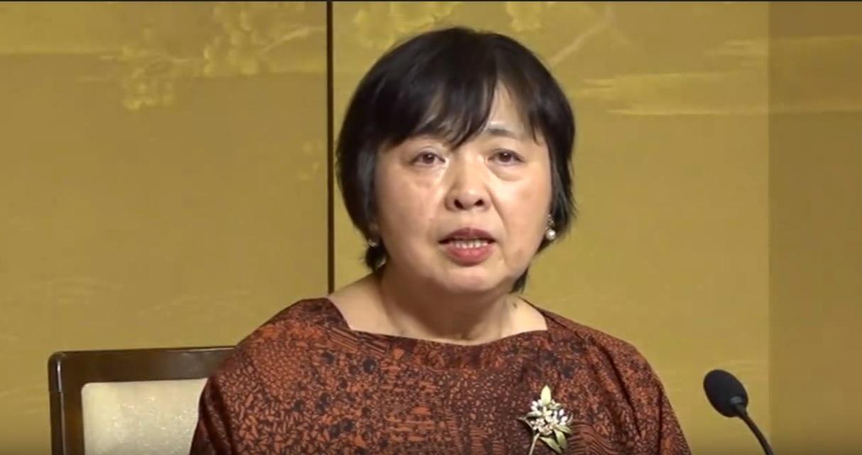55歲學寫小說、63歲獲芥川獎 日本主婦若竹千佐子的圓夢之路