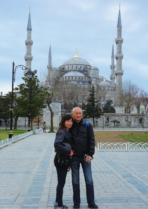 我的旅行我作主 夫妻旅遊 - 安可人生雜誌