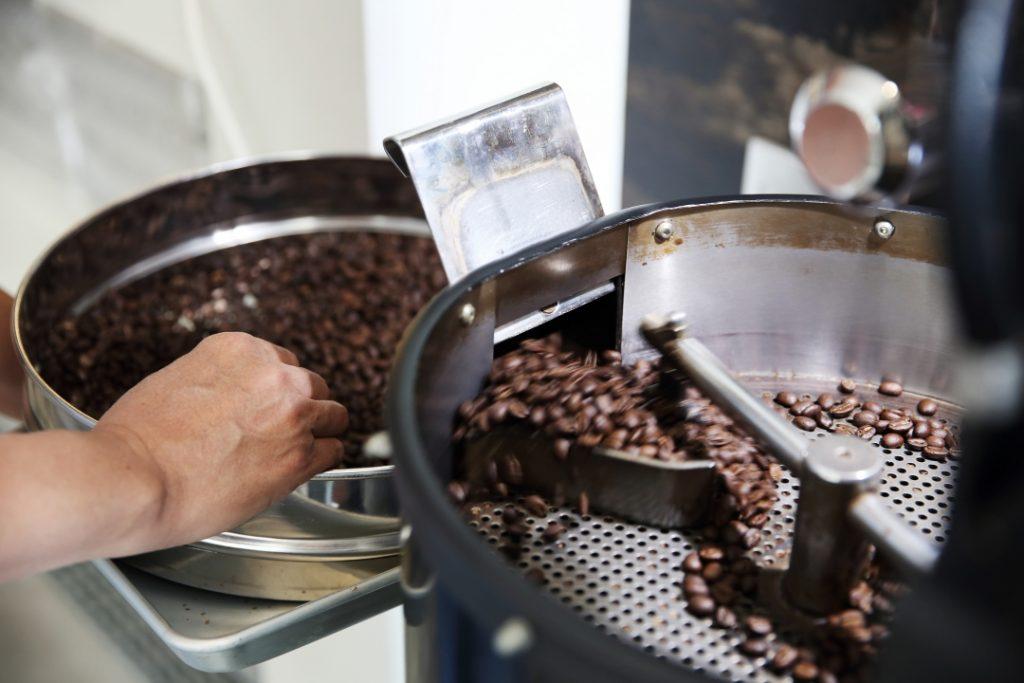 道南館小鬍子老闆的咖啡之道 - 咖啡 - 安可人生