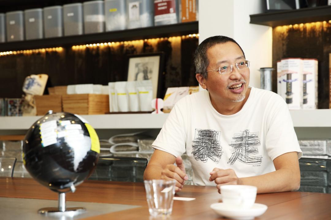 這些精品咖啡名所,連台南咖啡館老闆也私愛!