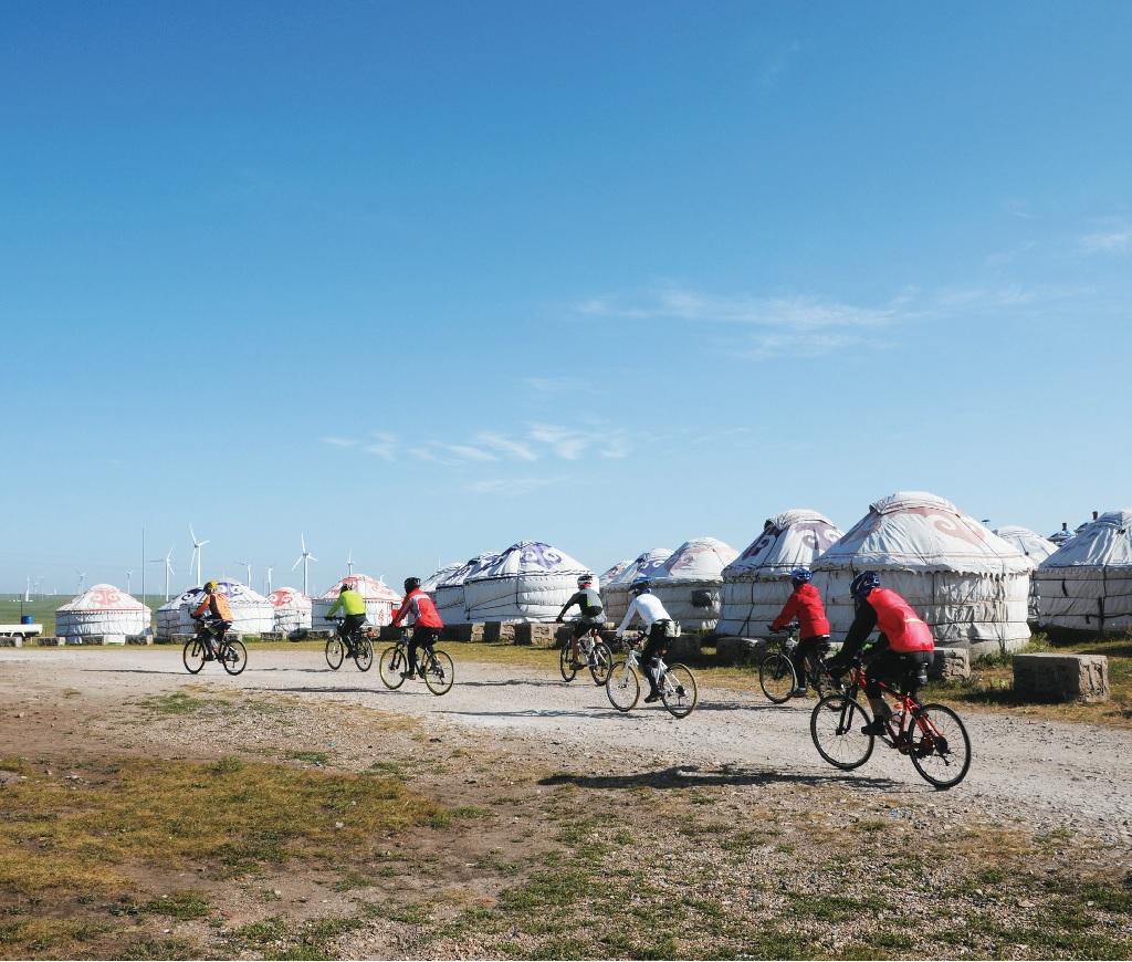 我的旅行我作主 單車環球 - 安可人生雜誌