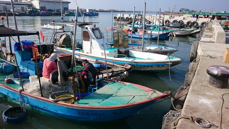 漁港-安可人生