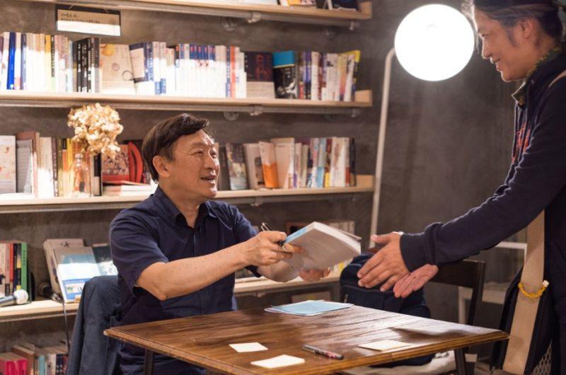 朱全斌:關係的經營,不能等到退休之後