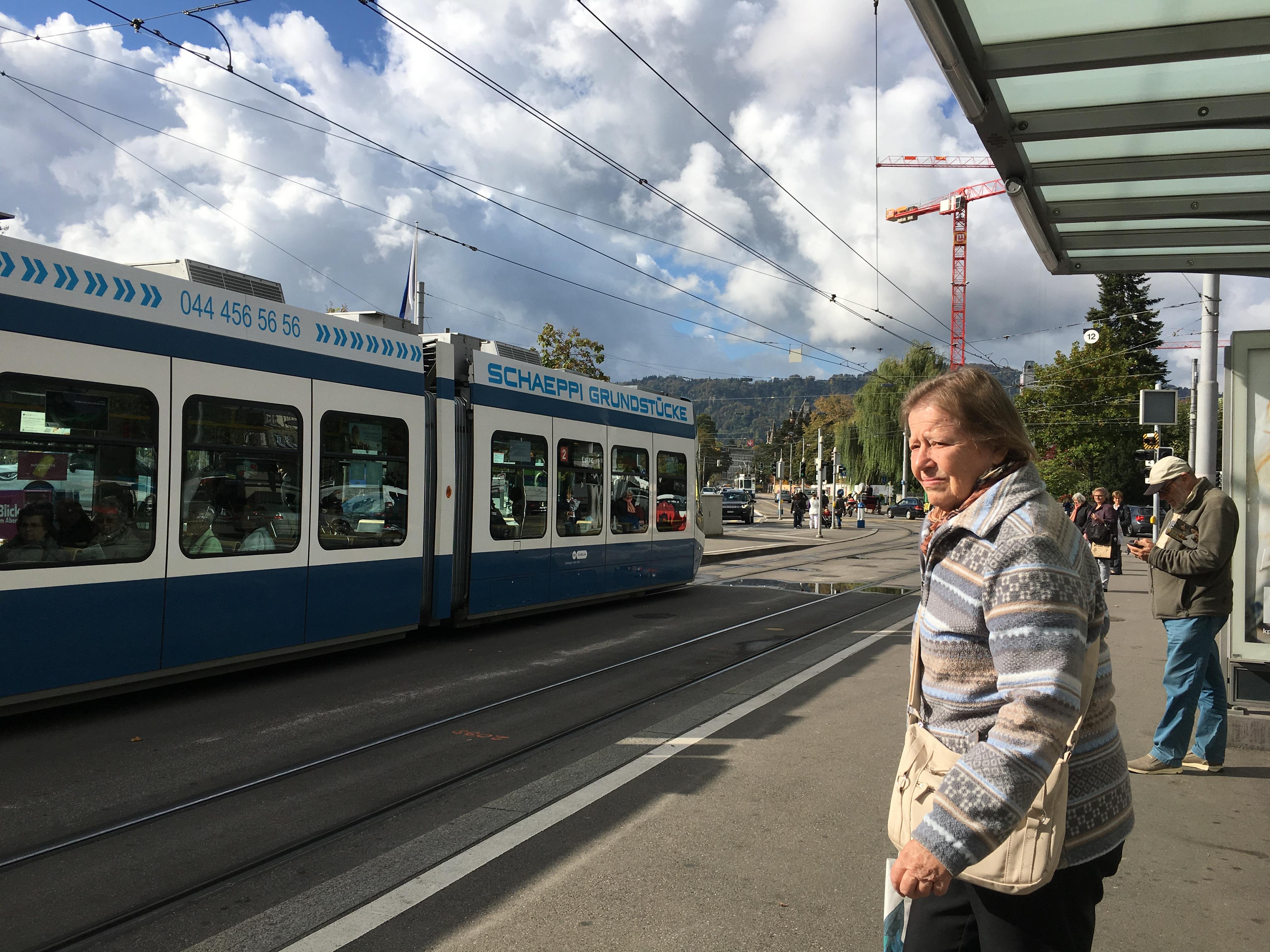 何處是故鄉 瑞士移工的鄉愁(二)