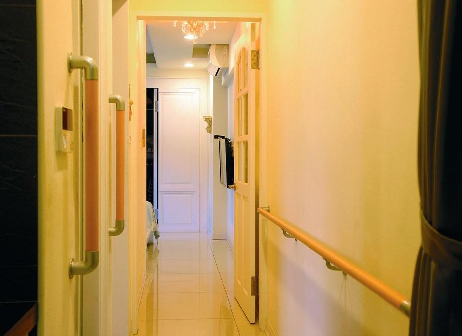 UDcare 住宅改造 居家無障礙 - 安可人生雜誌
