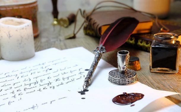 買鋼筆要「望聞問切」挑選最適合的書寫工具