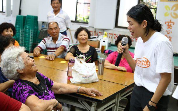台灣最南端樂齡族 用貢獻與參與為人生加值
