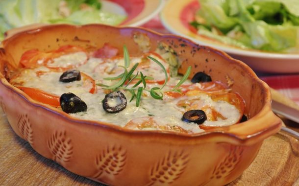 柿子也能當入菜吃 暖身暖胃又降膽固醇
