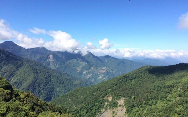 秋天登山趣 爬1500公尺以下的山要小心「牠」!