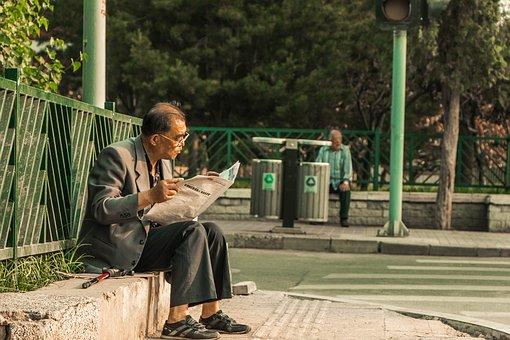台灣可能成為下一個「下流老人」社會?