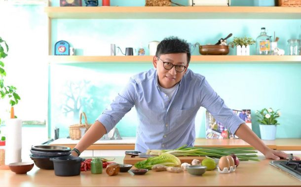 名廚詹姆士傳授四招安心吃法 不忌口也能保健康!