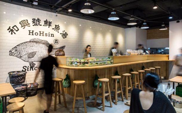 復興臺南味 「和興號鮮魚湯」老字號新面貌