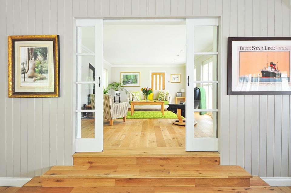 掌握5方向 打造專屬退休族的居家設計