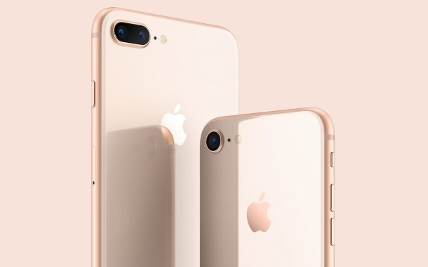 全台瘋iPhone 8 五大電信業者狂推方案搶客