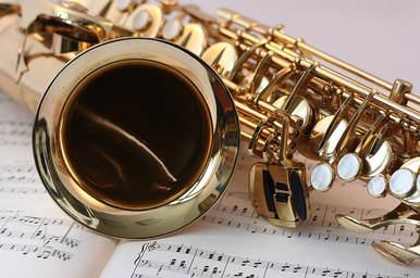 安可人生精彩活動 - 樂器班 - 薩克斯風