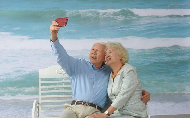 活到老學到老,善用樂齡學習資源