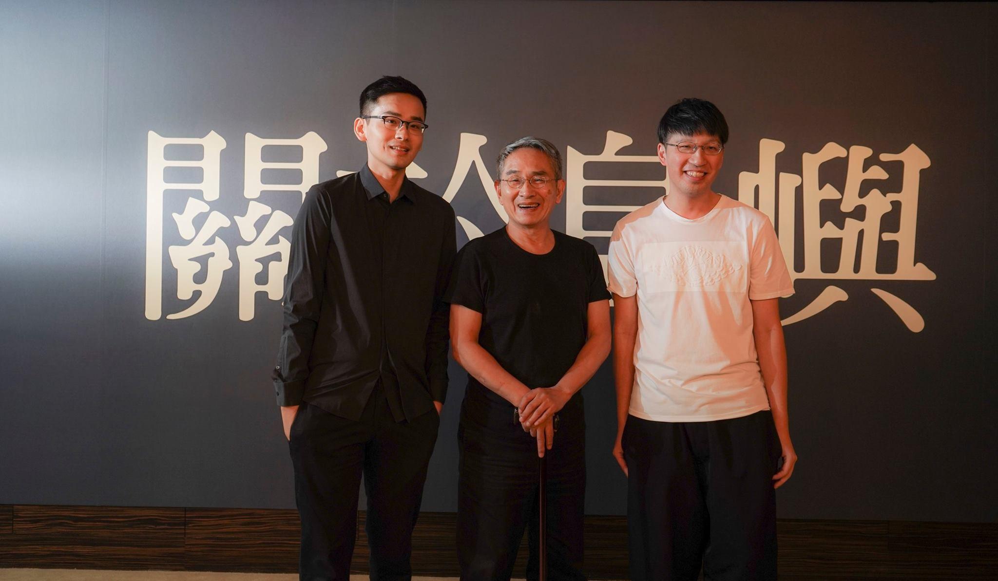 雲門舞集創辦人林懷民 宣布2019年底退休