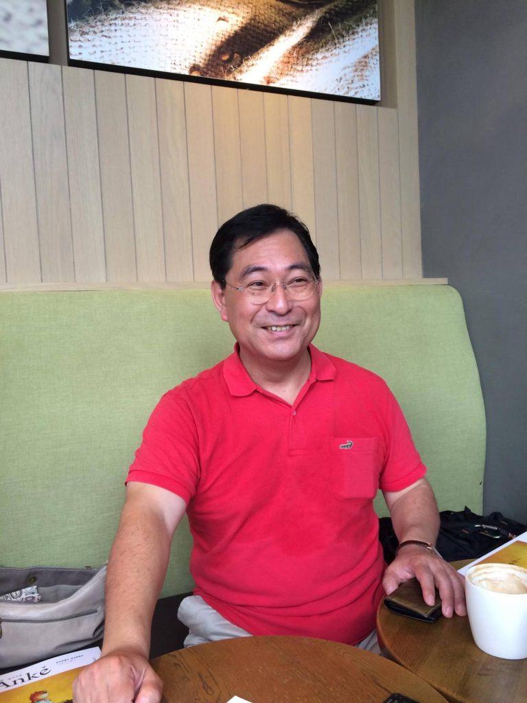 村田裕之認為,我們不應該思考要活多久的問題,而是要去思考我們要用什麼姿態變老。