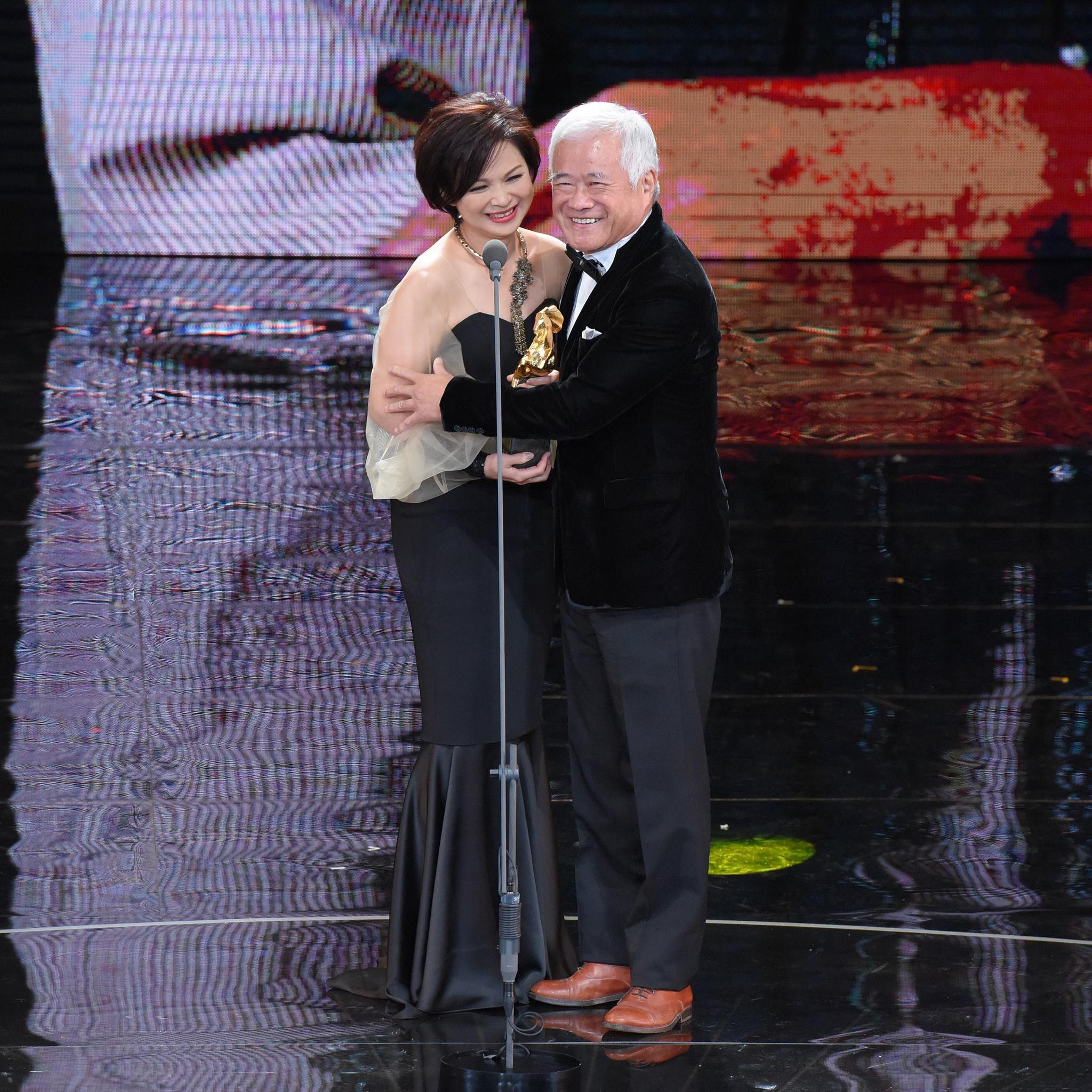 第54屆金馬獎年度台灣傑出電影工作者胡定一 - 安可人生