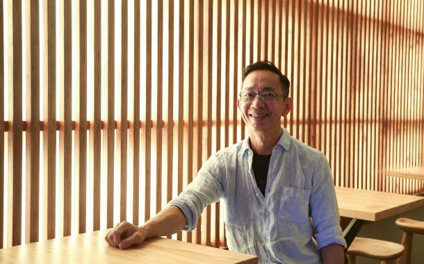 台南紅茶點心 專賣店 - 杜宗裕:開店是尋找留下來的理由