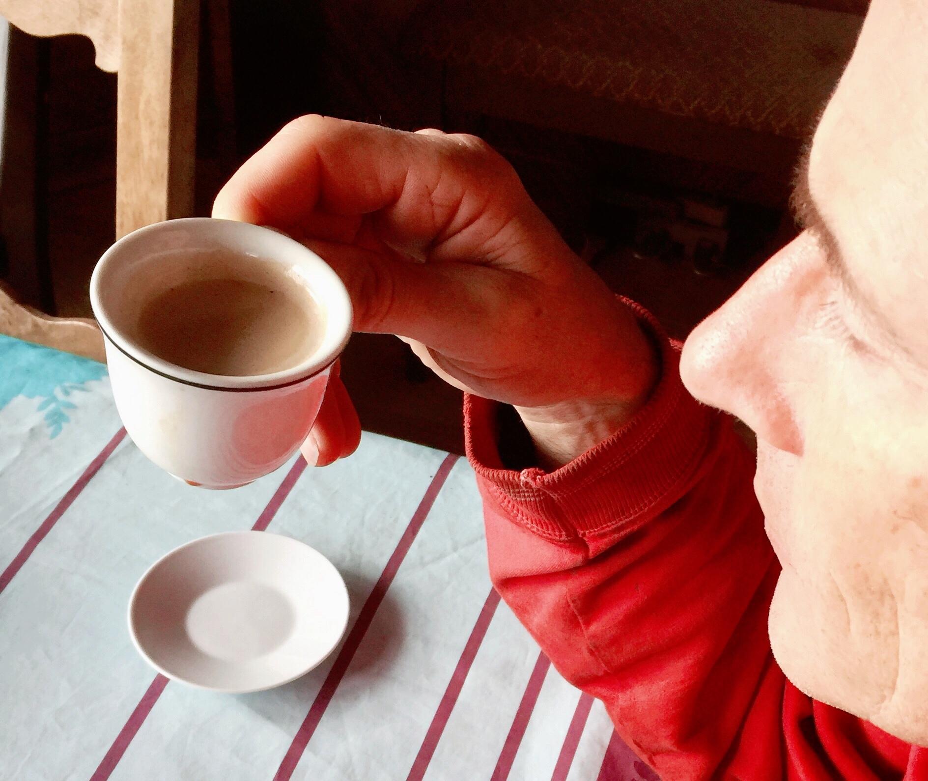 我在法國喝咖啡-今天,你expresso了嗎?