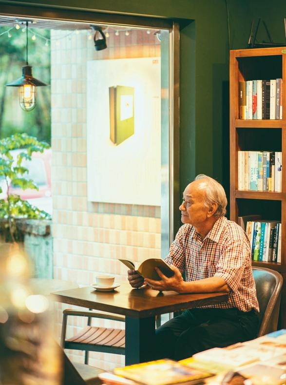 阿公的願望  讓孩子讀到更多台灣生活的繪本吧!