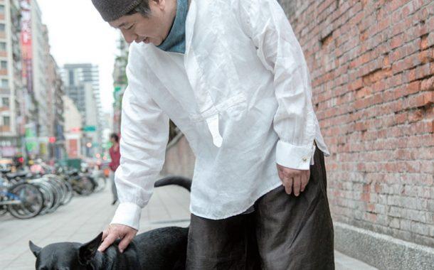Zen Style Look帶有禪風的棉麻自然風格
