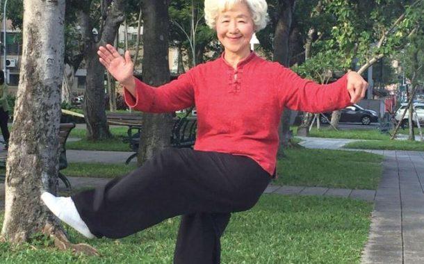 退休生活太極化:有共同興趣的老朋友也是老伴