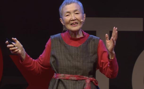 日本82歲奶奶開發專屬熟齡手機遊戲 連蘋果執行長都說讚!