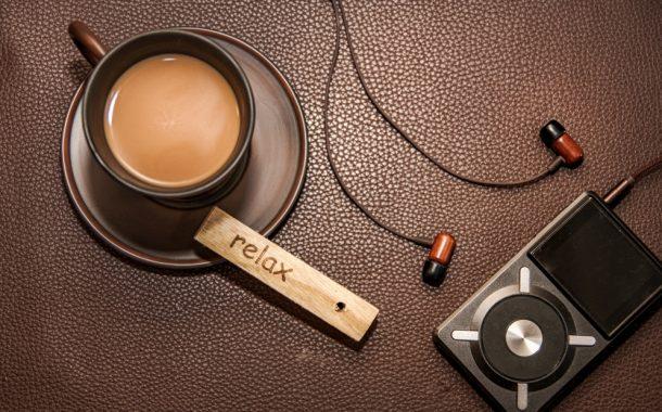 喝熟年咖啡配的音樂|楊武訓喜歡聽馬友友大提琴