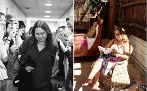 「讓Vogue離開我的生活!」時尚總編輯的英式退休計畫