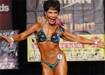 練肌肉不只是年輕人的事!90歲也能練重訓 熟齡女超人們這麼說