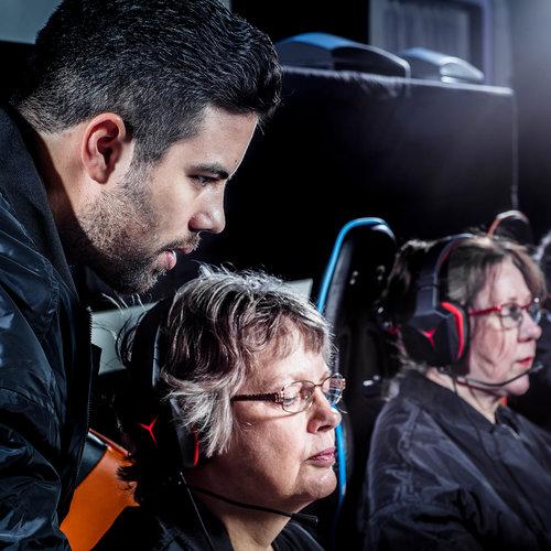 瑞典CS戰隊銀色狙擊手 - 安可人生