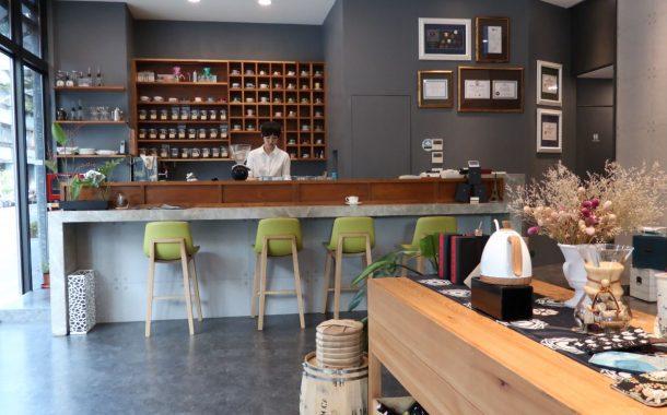 達人推薦咖啡店 喝品味 (韓懷宗)