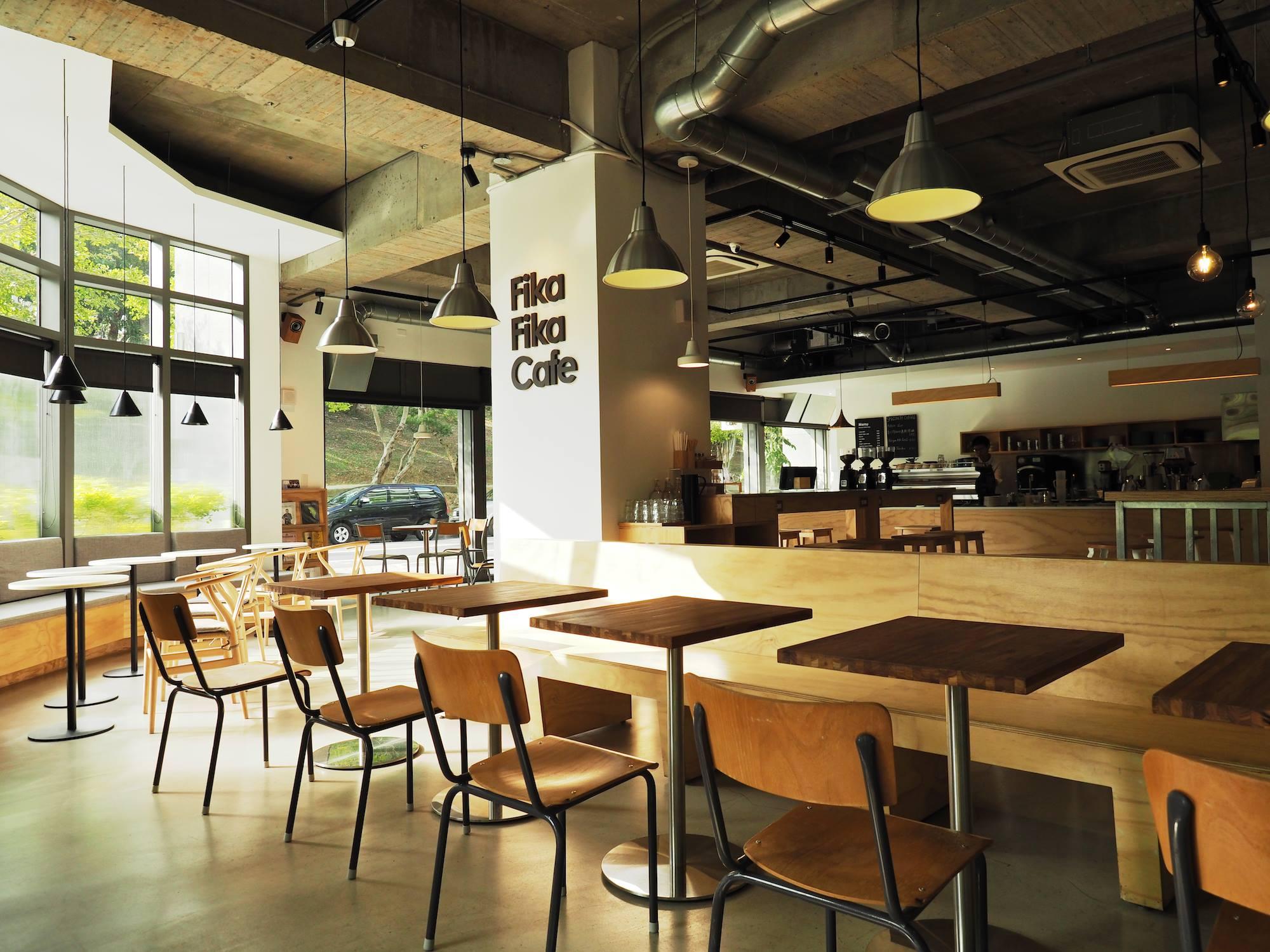 韓懷宗 品味咖啡 - 安可人生雜誌