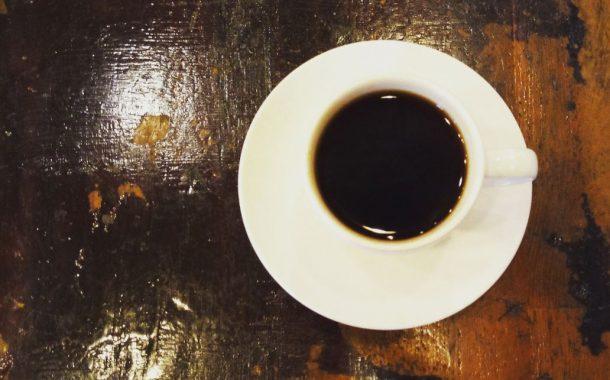 達人推薦咖啡店   喝親情 (Hally Chen)