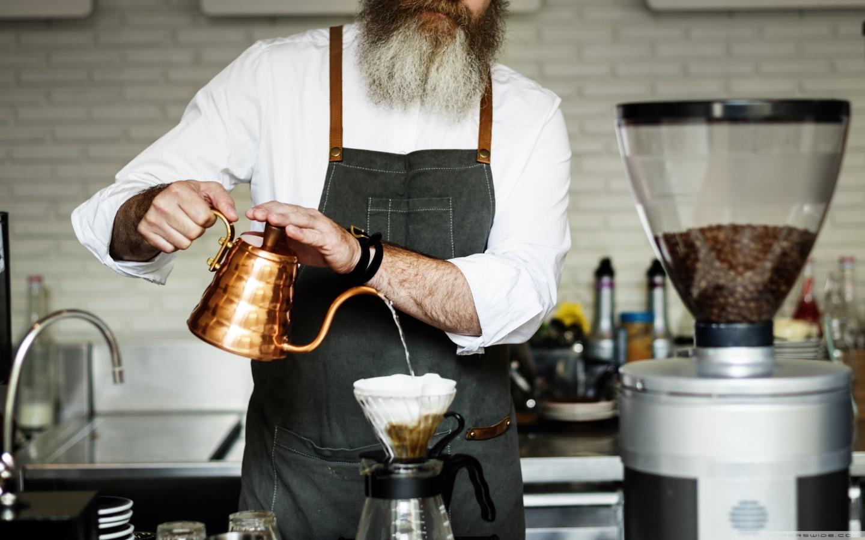 熟年生活咖啡日常學 探訪十家隱藏版特調「安可咖啡」