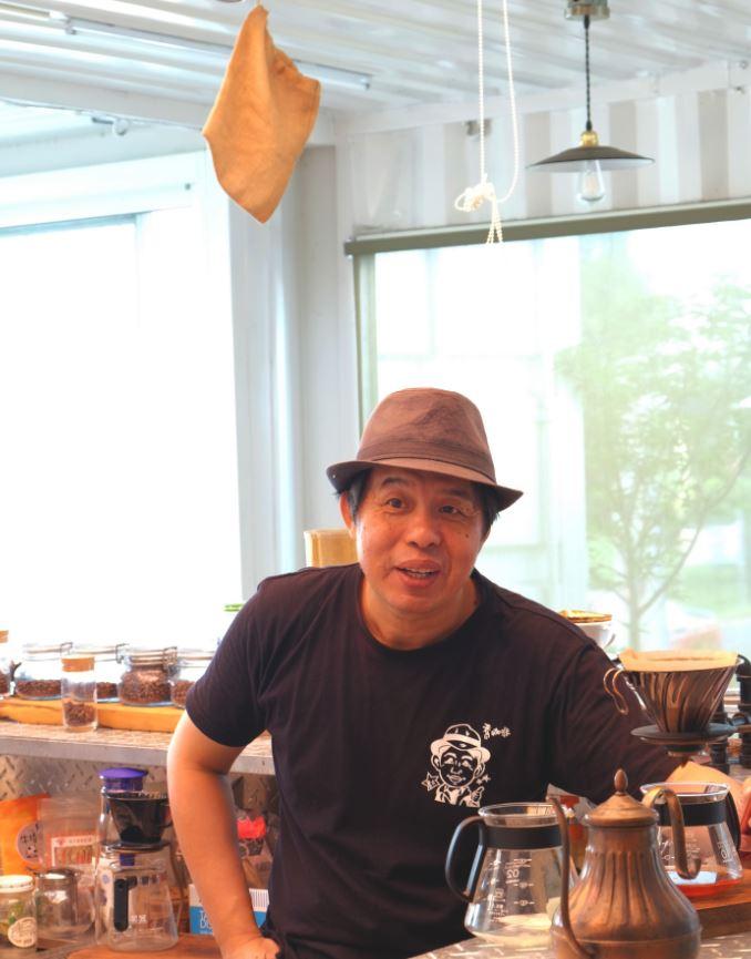田中 咖啡 - 安可人生雜誌