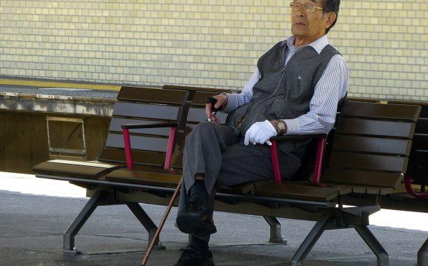 好文分享|熟齢單身族的「性:愛」物語-直擊日本相親盛會