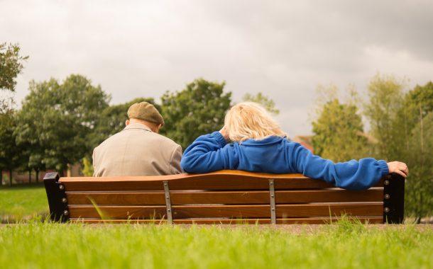 好文分享|熟齢單身族的「性:愛」物語:即使老了!依然是人啊!
