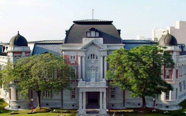 老文青必備手冊|整個島嶼都是我們的文學館:南台灣篇