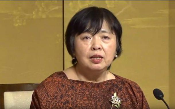 55歲學寫小說、63歲獲芥川獎,日本大媽「若竹千佐子」圓夢之路