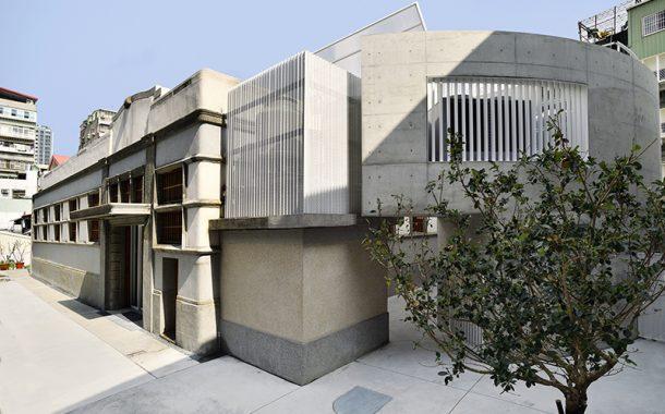 老屋新生|翻轉日式建築:傳承記憶,與新世代共創新生命