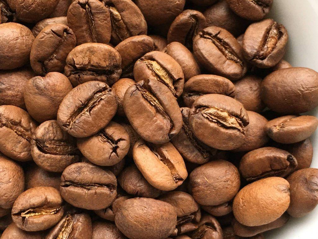 韓懷宗 - 台灣咖啡 - 安可人生