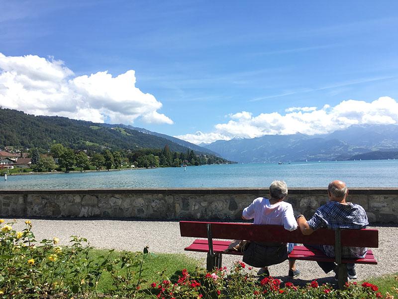 我們的房屋:瑞士人用未來式改建「老後無障礙屋」