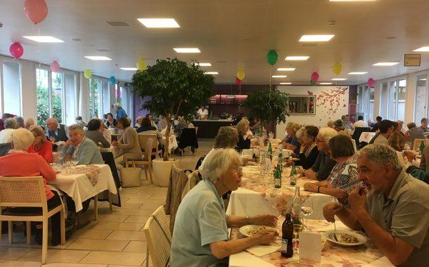 入住瑞士銀髮社區 不是用年紀決定,而是用身體...