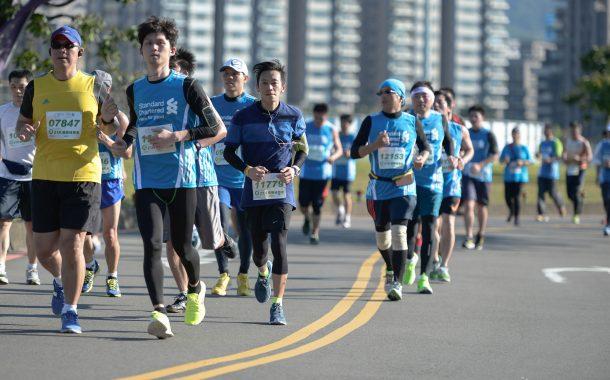 你今天跑馬了嗎?但這三種人其實不適合跑步