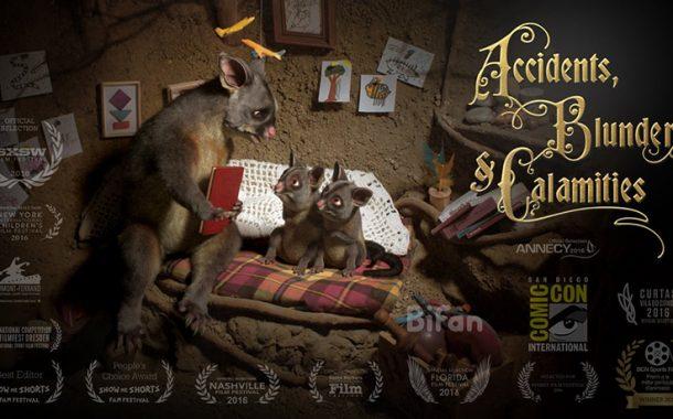 床邊故事|動物眼中的大魔王是?